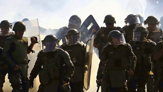 Entendiendo la complejidad de la violencia sistémica