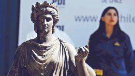 La adicción versallesca que unió al coleccionista Raúl Schüler con el abogado de Ponce Lerou