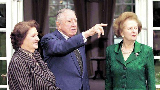 La detención de Pinochet en Londres y la democracia semi-soberana