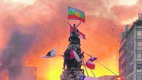 La bandera Mapuche y la batalla por los símbolos
