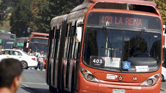 Transantiago: la osada apuesta refundacional del Presidente Piñera
