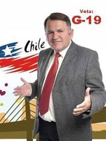 Julio Soto Martínez, ex concejal del PRI