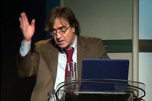 José Ramón Ugarte