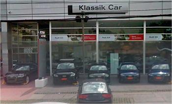 KLASSIK-CAR