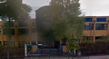 Colegio Las Américas