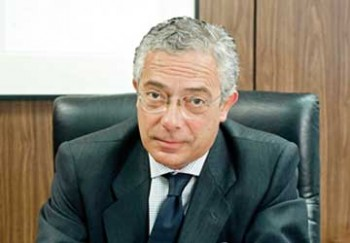 Luis Delso, Presidente de Isolux-Corsán