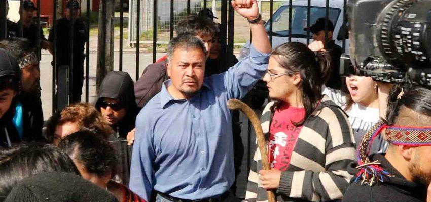 El Juzgado de Garantía de Temuco rechaza reabrir la investigación en contra de comuneros mapuche