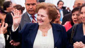 Lucía Hiriart sigue vendiendo propiedades que el Estado cedió a CEMA: ingresos suman $6.300 millones