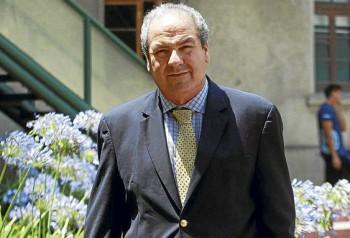 Luis Castillo, ex subsecretario de Redes Asistenciales