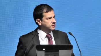 Subsecretario de Hacienda Alejandro Micco (Foto: Enagro).