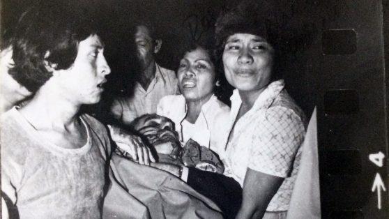 Asesinato de monseñor Romero: un agujero de cinco milímetros