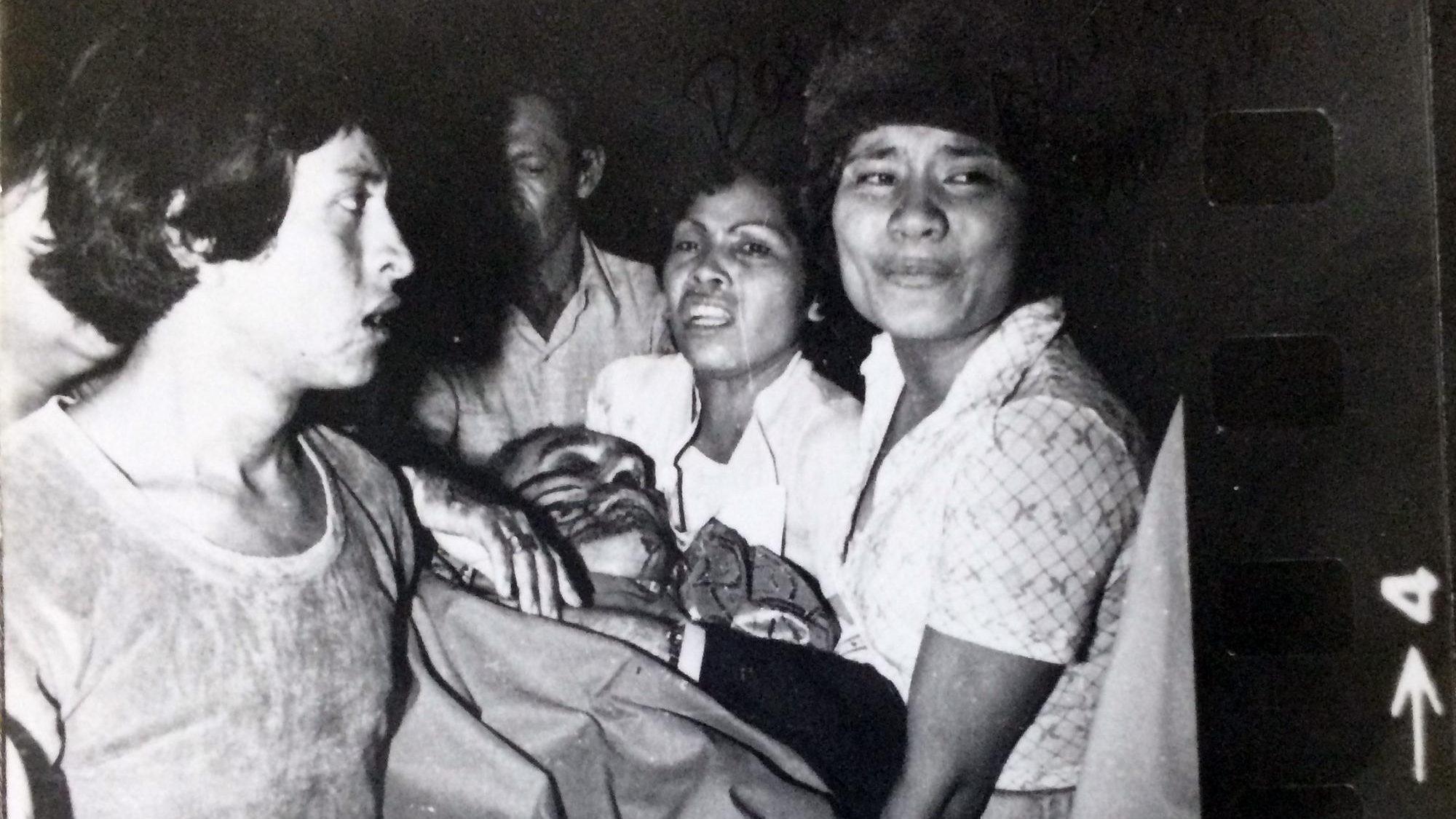Asesinato de monseñor Romero: un agujero de cinco milímetros – CIPER Chile