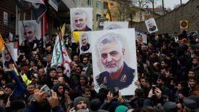 El asesinato de Soleimani como prueba de fuego para el derecho internacional