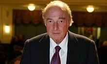 Marc Rich (Fuente: wikipedia.org)