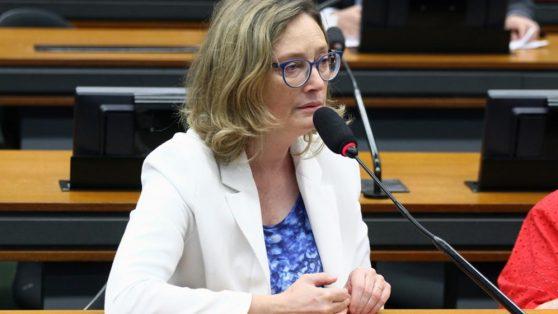 La mujer que derrotó a Jair Bolsonaro