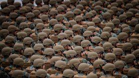 Reemplazando un privilegio por otro: la reforma al financiamiento de las fuerzas armadas