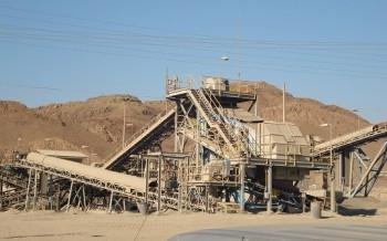 Minera Las Cenizas