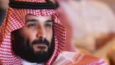 Mohammed bin Salman (Fuente: bbc.co.uk)