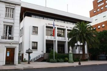 Municipalidad de Talca