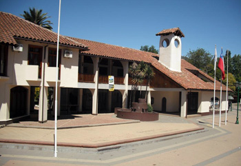 Municipalidad de Machalí