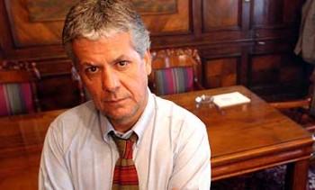 Ministro de Educación, Nicolás Eyzaguirre