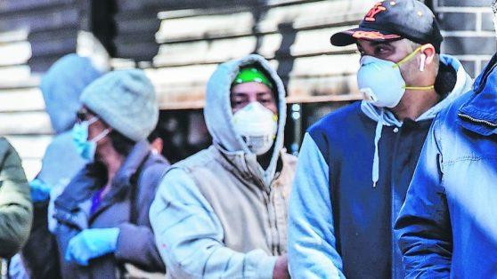 Sindemia, la triple crisis social, sanitaria y económica; y su efecto en la salud mental
