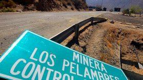 Municipios mineros I: los millones de Los Pelambres que se esfumaron en Salamanca
