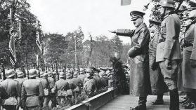 Conocer los primeros pasos políticos de Hitler nos ayuda a lidiar con los ultras de hoy