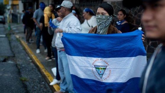 Nicaragua: el éxodo a Costa Rica