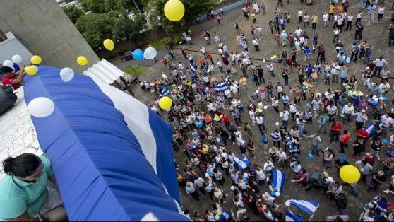 Nicaragua: por qué hay que defender a los obispos
