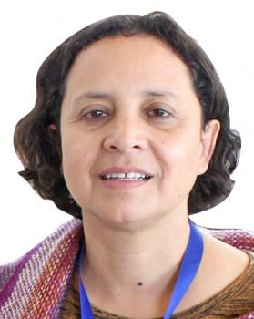 Pamela Milla