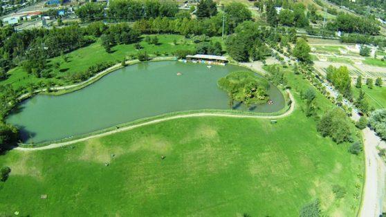 El Parque Intercomunal Padre Hurtado en riesgo de perder áreas verdes