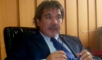 Pedro Yaconi (Foto: Twitter)