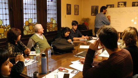 Por un nuevo modelo de producción de conocimiento en Chile