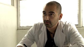 Doctor Rodrigo Gutiérrez