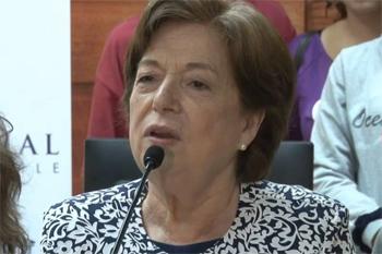 Rosa María Maggi