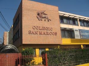 Colegio San Marcos de Macul de la red Educa UC.