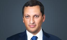 Kirill Shamalov, empresario ruso y yerno de Putin