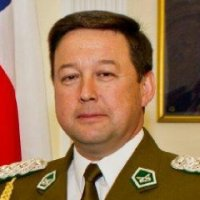 General (r) Ricardo Solar Roberts