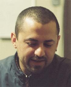 Sebastián Osorio