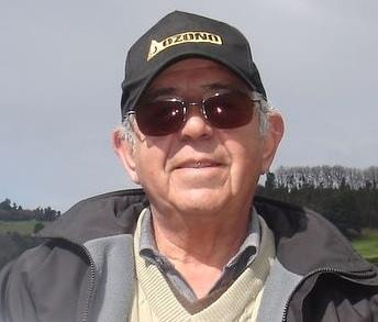 Sergio Bustos