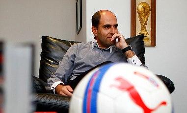 Sergio Jadue: Radiografía a los negocios e ingresos del presidente del fútbol profesional