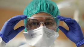 Aplanando la curva: desafiar a la pandemia parece una mala idea
