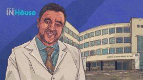 Stephan Jarpa: la exitosa carrera en la industria farmacéutica del exdirector del Instituto de Salud Pública