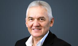 Gennady Timchenko, empresario ruso