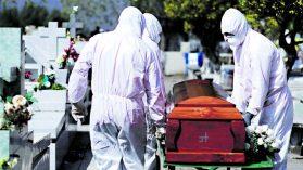 La condición humana: pensar la muerte en tiempos excepcionales