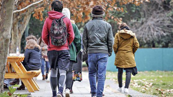 Salud mental de estudiantes universitarios (II): ¿qué pueden hacer las universidades?