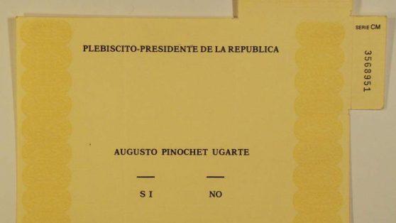El fax en el plebiscito de 1988: algo de memoria tecnológica, social y política para el Chile actual