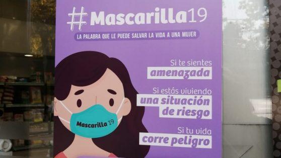 Mascarilla 19: Los vacíos de las políticas para enfrentar el aumento de la violencia contra la mujer en la cuarentena