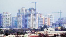 Cinco grandes constructoras reparten utilidades aunque se beneficiaron con la suspensión de contratos de sus trabajadores